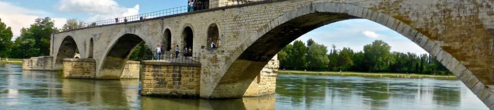 curso de verão em Avignon - IFESP